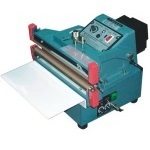 American International Electric - Double Impulse Sealer