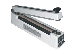 "Impulse Sealer - 16"" Magnetic Impulse Sealer, 2mm seal"